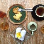 The Afternoonn Tea
