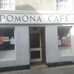 Foto de Pomona Cafe