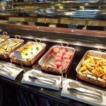 Restaurant Terrazza Danieli Foto