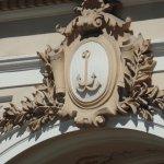 Odessa city crest