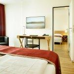 Bild från Hotel Stadt Freiburg