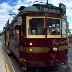 Foto di City Circle Tram