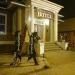 Foto de Dakota Spur Hotel
