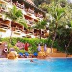 Vogue Resort & Spa Picture