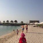 Foto de Fairmont Bab Al Bahr