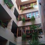 Foto de Prisma Hotel