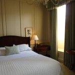 Foto de The Talbot Hotel Malton