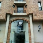 Photo of Hotel Le Manoir Bogota