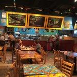 Billede af Blue Coast Burrito