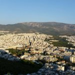 Athens Cypria Hotel Foto