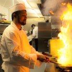 Chef Mujib