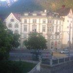 Hotel Chur Foto