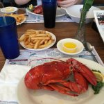 Very good lobster