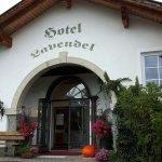 Photo de Hotel Lavendel