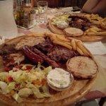 Salt and Pepper Taverna Rotisserie