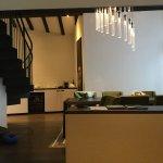 Foto de Hotel Alpenhof