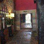 Photo de Hotel Casa del Marques