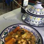 Photo de Au Couscous de Djerba