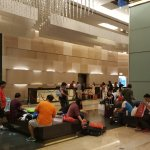 Foto di L'hotel Nina et Convention Centre