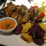Photo de Leon Restaurant