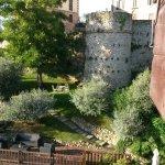 Antico Borgo di Tabiano Castello Foto