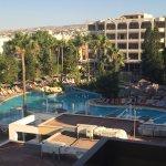 Foto de Atlantica Oasis Hotel