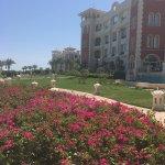 Baron Palace Sahl Hasheesh Foto