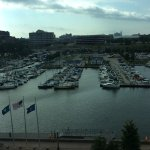 Sheraton Erie Bayfront Hotel-billede