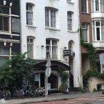 Marnix Hotel Foto