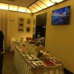 Photo de Grand Hotel Europa