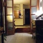 Photo de Hotel Villa Beatrice