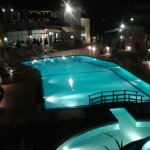 Pegasus Hotel Foto