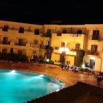 Blu Hotel Morisco Village Foto