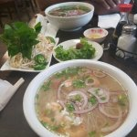 Pho & Grill Picture