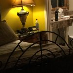 Old Capitol Inn Foto