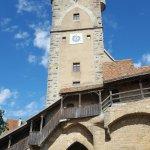 In Rothenburg ob der Tauber muss man einfach mal gewesen sein ...