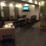 Photo de Hampton Inn Harrisburg / Grantville / Hershey