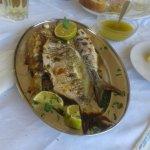 Sunset Fish Restaurant Foto