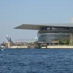 Copenhagen Opera House Foto