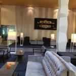 Lounge / Eingangshalle