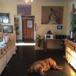Photo de Wayfarers Guest House