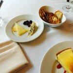 Tasting Cheese Plate