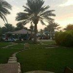 Foto di Bin Majid Beach Resort