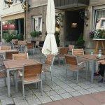 Hotel Ratskeller Bruchsal Foto