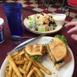 Foto de Cheyenne Cafe