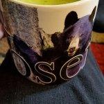 Фотография Flying Cat Coffee