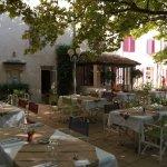 Hotel Restaurant Montmirail Foto
