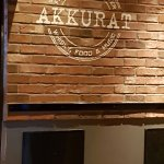Akkurat Bar & Restaurant Foto
