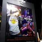 Photo de Hard Rock Cafe Bali