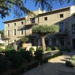 Villa Montesquieu